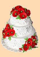 Торт № 3