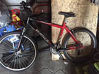 Продам велосипед WINNER Rocky Мариуполь