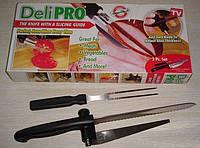 Кухонный нож для точной нарезки Deli pro, Дели про