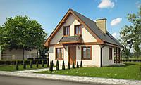 Строительство Дома в Рассрочку, реконструкция и строительные работы.Дом № 2,53