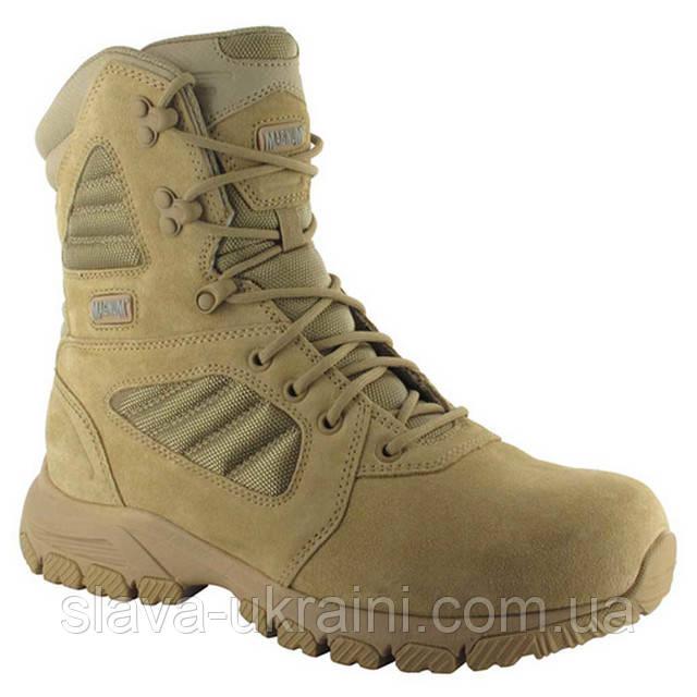 Ботинки тактические