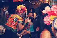 Грим-мелки карнавальный 6 цветов