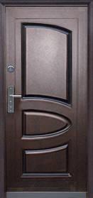 Стальные входные двери ААА 008 купить по низкой цене