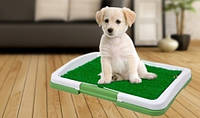 Туалет для собак Puppy Potty Pad , фото 1