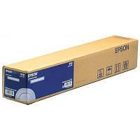 Бумага Epson Premium Semigloss Photo Paper (170) 1.12x30.5m