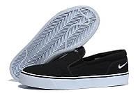 Кроссовки мужские Nike Toki Slip / TKL-051 (Реплика)