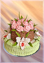 Торт № 8