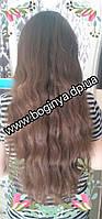 Продажа натуральных Волос Детские Волосы Для наращивания