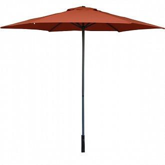 Зонт садовый FNGB-03 2.7 м терракотовый