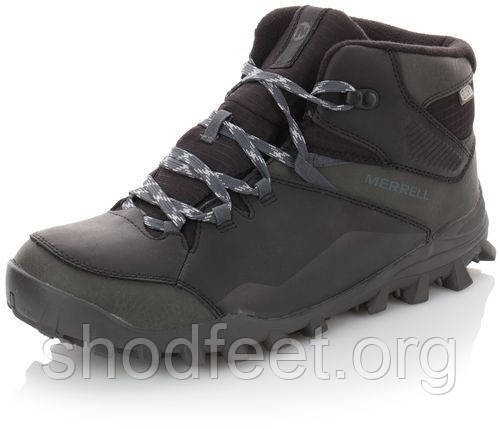Ботинки Merrell Fraxion Thermo 6 Waterproof J32509
