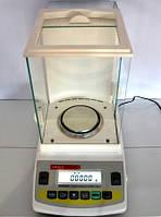 Весы лабораторные ANZ50C (АХIS)