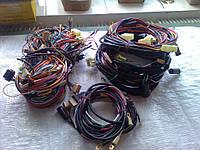 Жгут проводов низковольтных КАМАЗ 53212