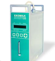 Анализатор молока ЭКОМИЛК Стандарт (6 пар., 120сек.)
