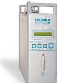 Анализатор молока ЭКОМИЛК М + проводимость Cond (7 пар., 80 сек)