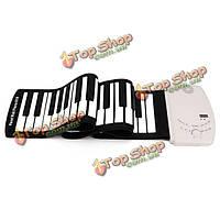 Hifing rp61p2 профессиональный 61 ключ электронная клавиатура скатать пианино