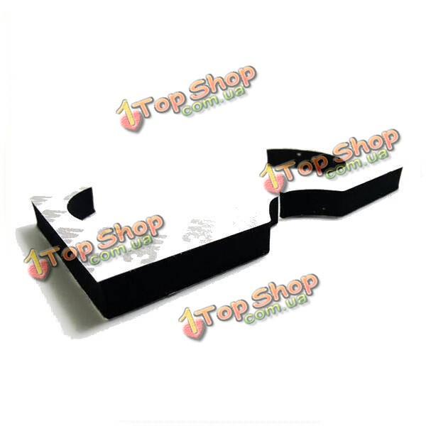 Нло поделки 5 дюймов FPV очки запасной части 3m расширитель губка