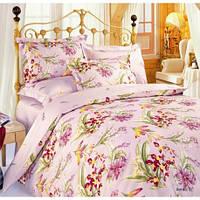 Постельное белье Ириски розовые К16 Колорит
