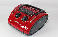 Бумбокс Golon MP3 Колонка Радио PX 002 REC