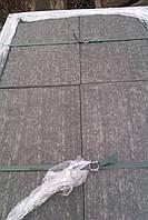 Плитка базальтова термообробленна