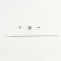 Игла для аэрографа Sparmax 0.2 mm, фото 2