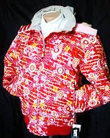 Куртка теплая женская Etirel,44-52