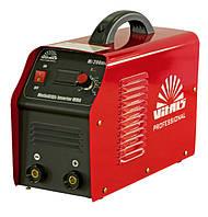 Сварочный аппарат Vitals Master Mi 200md Бесплатная доставка