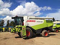 Комбайн зерноуборочный Claas Lexion 560