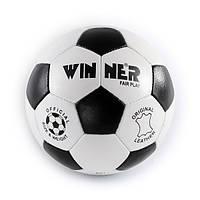 М'яч футбольний WINNER Fair Play, №5