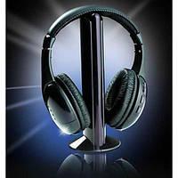 Беспроводные наушники MH 2001 5в1 Hi-Fi S-XBS Wireless