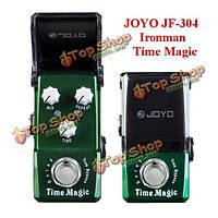 Джойо Ironman JF-304 раз педаль магии мини-гитара эффект