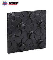 Icma Теплоизоляционная фигурная панель 40мм