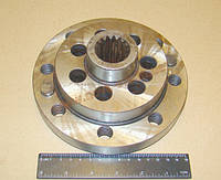 Фланец СМД-60 вала коленчатого