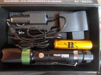 Тактический фонарь Police BL-1838-T6, фото 1