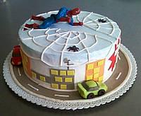 Торт  детский № 9