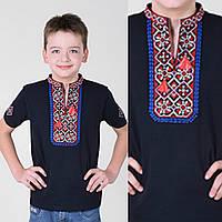 "Детская вышиванка для мальчика ""Іванко"""