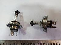 Лампа галогенова  Н4    (Діалуч)