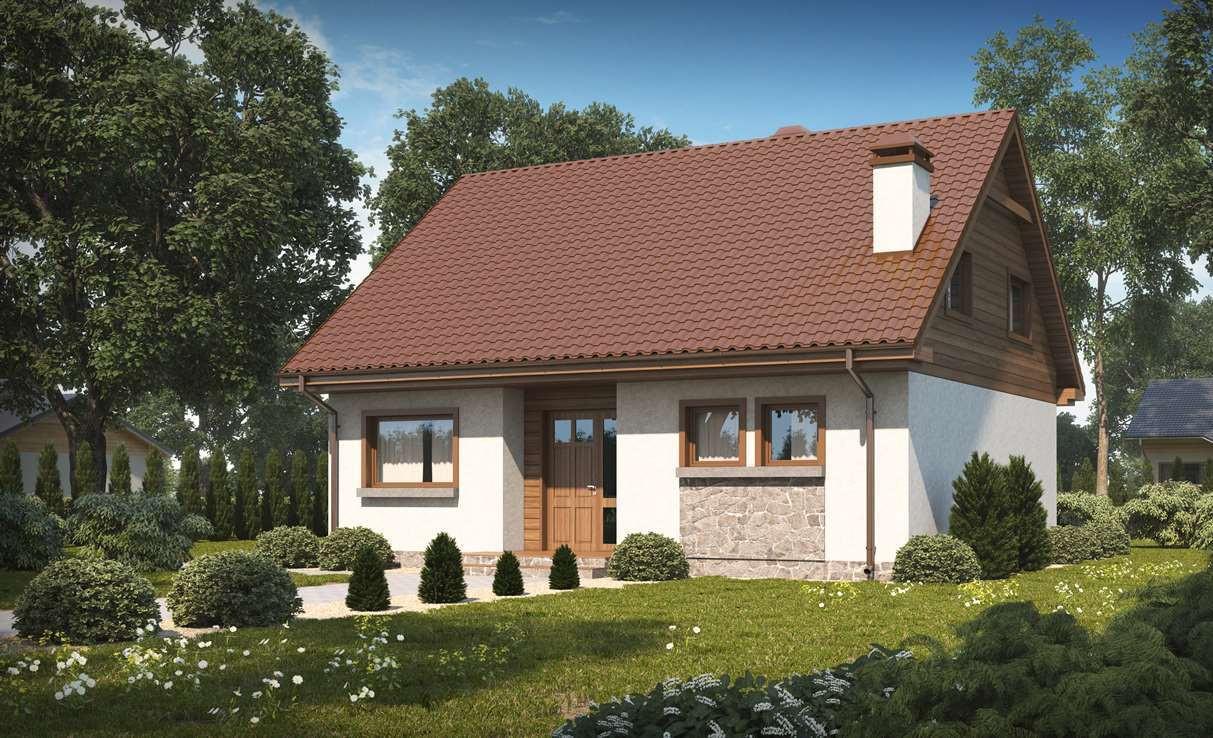 Строительство, Проект Дома № 2,56