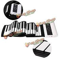 Hifing rp88p3 профессиональный 88 ключ миди электронная клавиатура скатать пианино