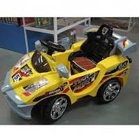 Электромобиль машина Bambi ZP 5188  (Ferrari), фото 1
