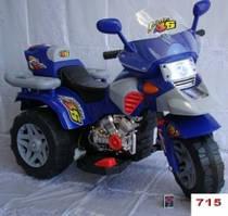 Электромобиль мотоцикл Toy Safety