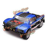 FS Racing 1/18 щеткой короткий курс RC РУ Авто