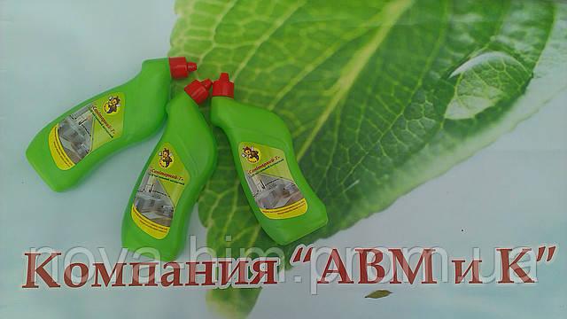 Пчелка Санитарный-Т чистящее средство для сан узлов