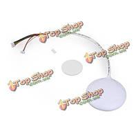 8м модуль GPS встроенный компас модуль мини-APM/пикс/APM/интерфейс DuPont