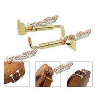 3/4 4/4 скрипка Chinrest винт портативный Chinrest подбородник зажим скрипка аксессуары