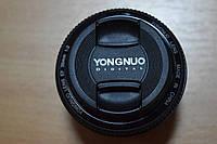 Yongnuo 35mm EF f/2.0  (Canon) на складе