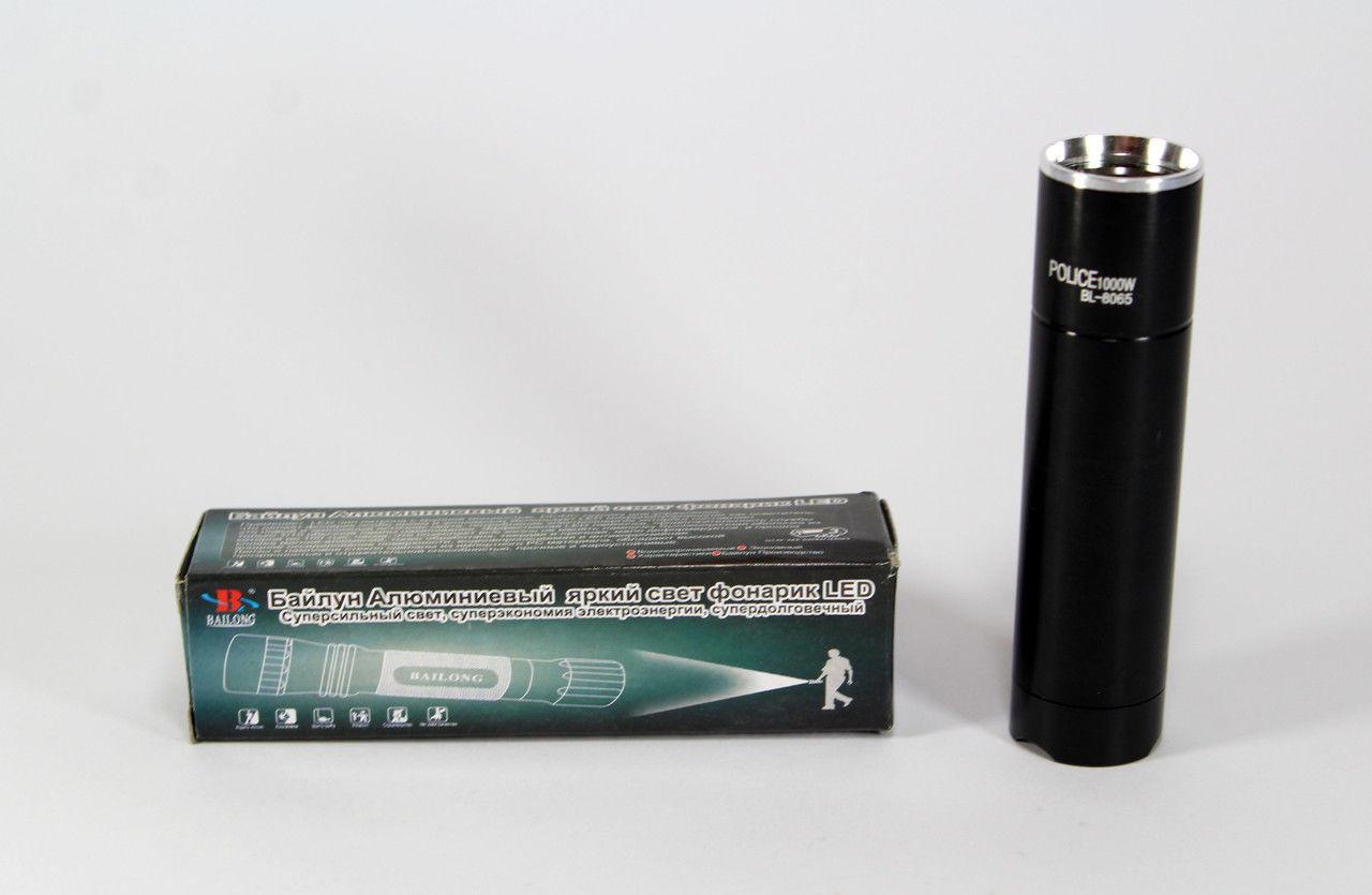 Ручной фонарик BL CJM 601L