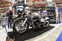 Кастом-мотоциклы Roland Sands Design на выставке Eicma 2013