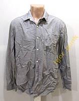 Рубашка TOPMAN, L, COTTON, ОРИГИНАЛ!