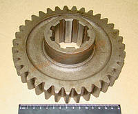 Шестерня Т-150  ХТЗ Z=35 КПП