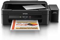 Epson L220 (принтер, сканер, копир, МФУ)